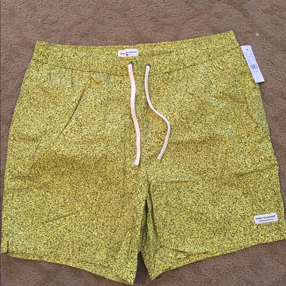7fe11dca67 Modern Amusement Swim | Mens Trunks From Pacsun New With Tags | Poshmark